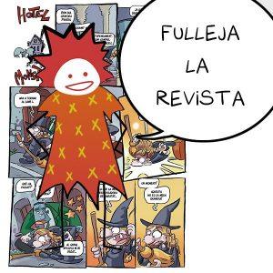 FULLEJA LA REVISTA