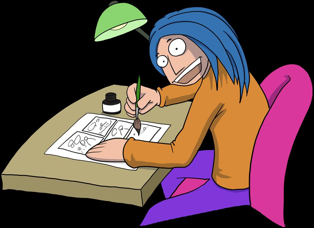 dibuixants