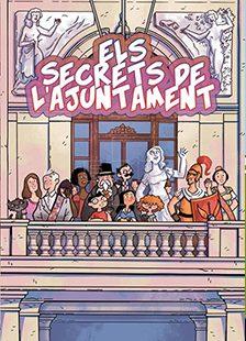 els_secrets_de_l'ajuntament_manel_gimeno_jesus_huguet